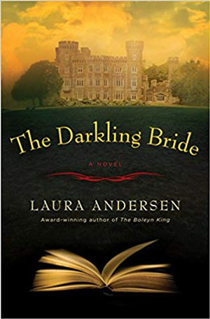 10 great books you're gonna love! The Darkling Bride book review.