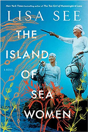 10 great books you're gonna love! The Island of Sea Women book review.