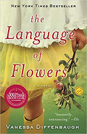10 great books you're gonna love! The Language of Flowers book review.