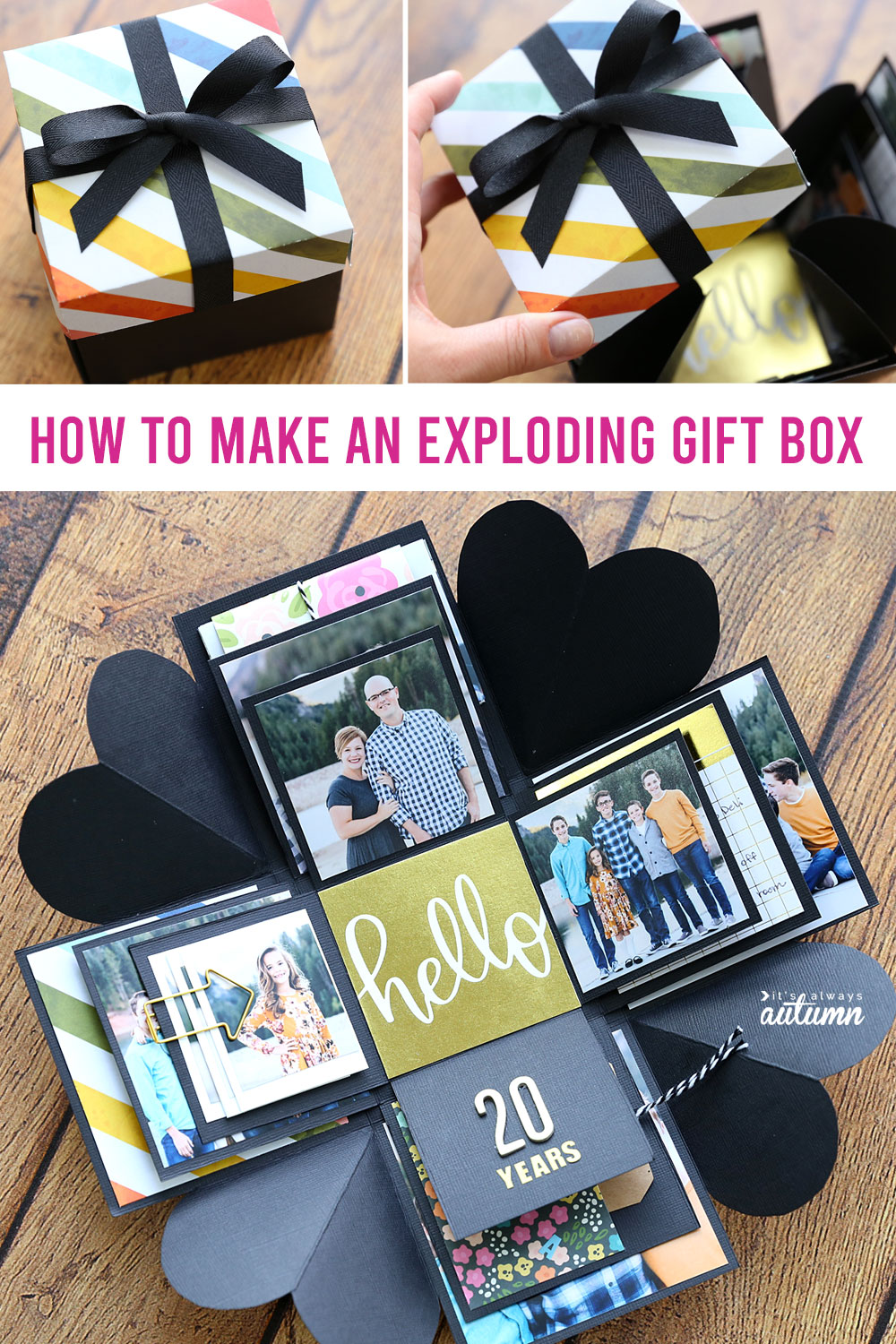 The Best List Of Diy Photo Crafts And Photo Gifts Its