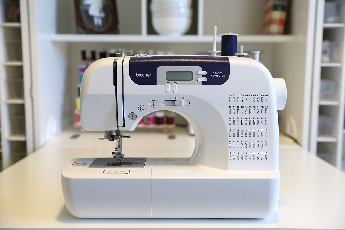 Where Can I Buy A Sewing Machine In Store